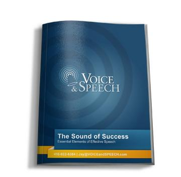 Sound of Success Image